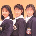 永作博美、松野有里巳、佐藤愛子のribbon 90年代のアイドル冬の時代に輝いた乙女塾の彼女達は今?