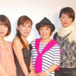 ニャンギラスは日本一音痴なアイドル?おニャン子立見里歌、白石麻子、名越美香、樹原亜紀のプロフィール等