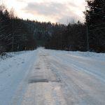 雪道・凍結道路を歩くコツ 転ばない・滑らない・危険を回避する歩き方を身につけて雪国でも快適な生活を